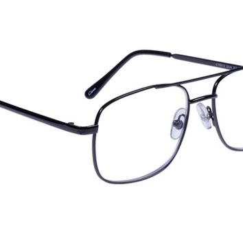Mens | Reading Glasses | Foster Grant | RR51 | Gunmetal
