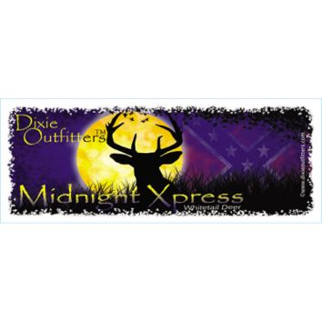 Midnight Xpress Coffee Mug by Dixie Outfitters®