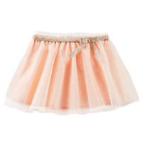 Soft Sparkle Tulle Skirt