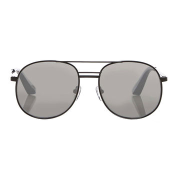 Elizabeth And James Watts Mirror Aviator Sunglasses - Watts Mirror Aviator Sunglasses