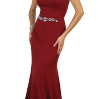 Long Formal Dress Evening Party Prom Gown