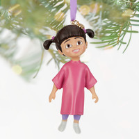 Disney Boo Sketchbook Ornament - Monsters, Inc. | Disney Store