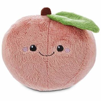 Leaps & Bounds Peach Plush Dog Toy | Petco