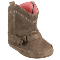 Pre-Walkers Cowgirl Boots