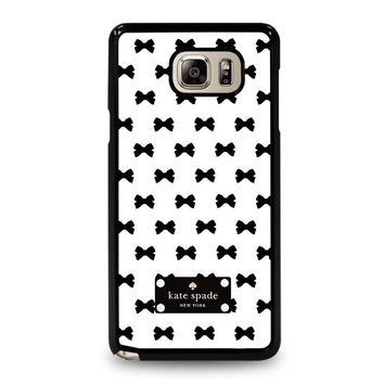 KATE SPADE DAYCATION Samsung Galaxy Note 5 Case Cover