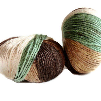bamboo color ,cashmere and bamboo yarn,warm,soft