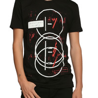 Twenty One Pilots Circles T-Shirt