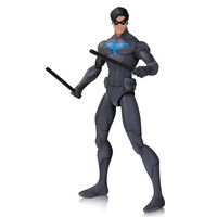 Nightwing DC Universe Animated Movie Son of Batman #9 Action Figure