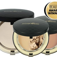 *SP Skin Clone Saviours! Chemical Free Mineral Balm, Foundation, Bronzing Trio - Mirenesse