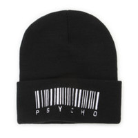 United Couture Psycho Beanie at PacSun.com