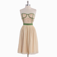 taralina bustier dress by Ark & Co - $52.99 : ShopRuche.com, Vintage Inspired Clothing, Affordable Clothes, Eco friendly Fashion