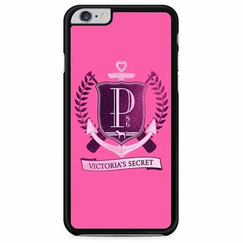 Victoria Secret Logo iPhone 6 Plus/ 6S Plus Case