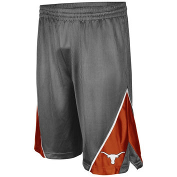 Texas Longhorns Breakaway Shorts - Charcoal