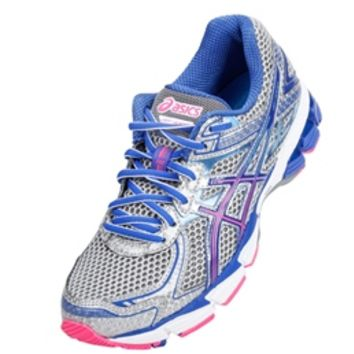 Asics Women's GT-1000 2 Running Shoes at RunOutlet.com - Free Shipping