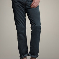 LOSANGELIST ? MONARCHY / GARMENT DYED TWILL PANT We recently...