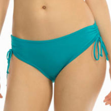 Coco Reef U56838 Solid Smooth Curves Swim Bottom