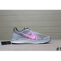 NIKE DUAL FUSION X 2 Mesh Breathable Casual Running Shoes F-A0-HXYDXPF #1