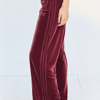adidas Originals Velvet Sailor Track Pant | Urban Outfitters