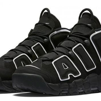 spbest Nike Air More Uptempo