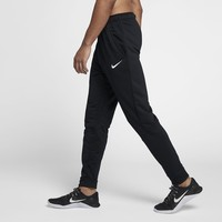 Nike Dri-FIT Men's Fleece Training Pants. Nike.com