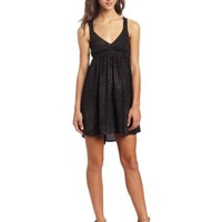 Roxy Juniors Love Seeker Dress