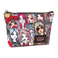 Flash Mob Cosmetic Bag