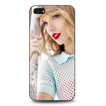 Taylor Swift Tumblr cute iPhone 5 | 5S Case