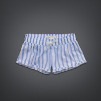 Edgecliff Sleep Shorts