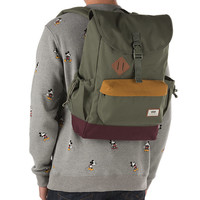 Coyote Hills Backpack | Shop Backpacks & Bags at Vans