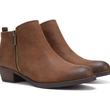 Women's Brie Ankle Boot