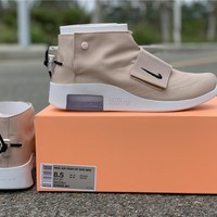 "Fear of God x Air Fear Moccasin ""Particle Beige"" AR8008-201"
