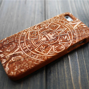 Shop Mayan Aztec Calendar On Wanelo