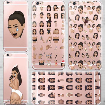 Kimoji Case (iPhone 6/6s)