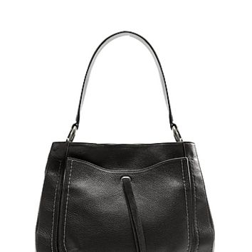 Maverick Leather Hobo Bag - Marc Jacobs