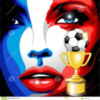 ⚽️🏆 And the Winner is.....FRANCE! Congratulations!! 🏆 ⚽️