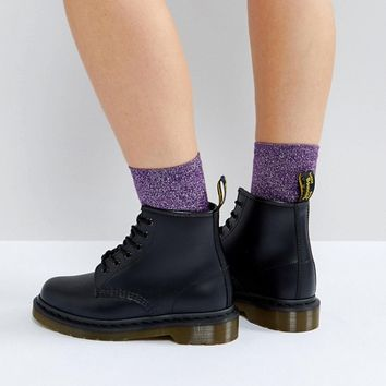 Dr Martens 101 6 Eye Boots at asos.com