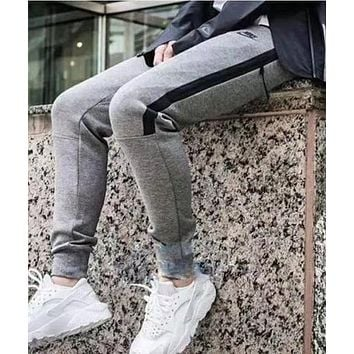 Nike Women Fashion Classic Casual Sport Pants Sweatpants