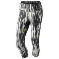 Nike Legend 2.0 Printed Poly Capris - Women's at Lady Foot Locker