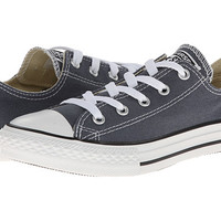 Converse Kids Chuck Taylor® All Star® Ox (Little Kid) Wild Honey - Zappos.com Free Shipping BOTH Ways