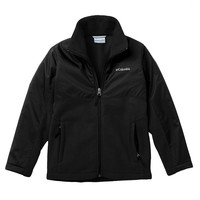 Columbia Sportswear Fort Rock Fleece Jacket - Boys