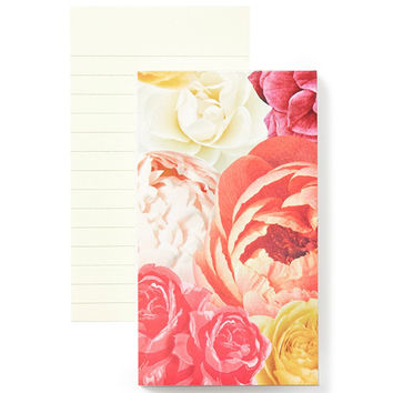 Floral - Small Notepad - Kate Spade