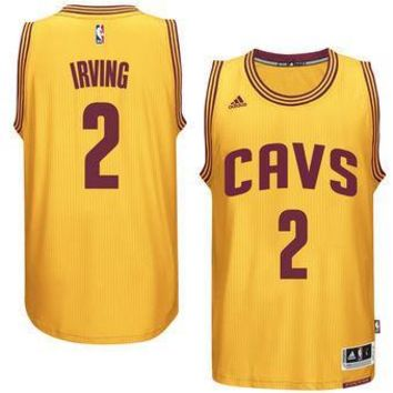 Cleveland Cavaliers Kyrie Irving #2 jerseys