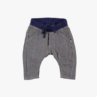 Imps and Elfs Unisex Striped Pants - 2155032 - FINAL SALE