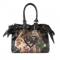Metal Mulisha REALTREE STEALTHY PURSE