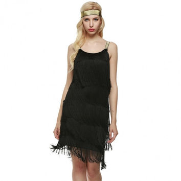 776a045be85f1 Shop Flapper Dresses on Wanelo