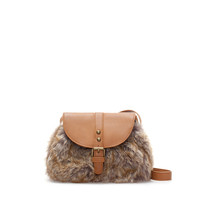 FUR BAG - Girl - New this week | ZARA United States