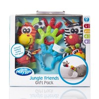 JUNGLE FRIENDS GIFT PACK