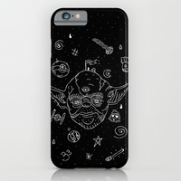 Star Force iPhone & iPod Case by Maioriz Home