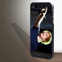"EDSHEERAN SING  for iphone 4/4s/5/5s/5c/6/6+, Samsung S3/S4/S5/S6, iPad 2/3/4/Air/Mini, iPod 4/5, Samsung Note 3/4 Case ""005"""