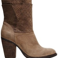 STEVEN by Steve Madden Cobra Booties